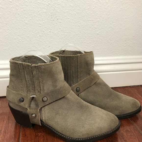 Mng Shoes Removable Mango Poshmark With By Straps Touch Boots CFnqwg